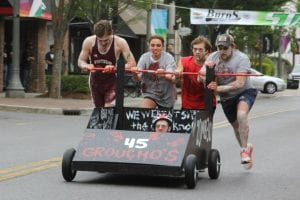 *CANCELED* Make a Bed & Make a Difference Bed Race @ Rock Hill | South Carolina | United States