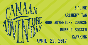 Island Adventure Day @ Camp Canaan | Rock Hill | South Carolina | United States