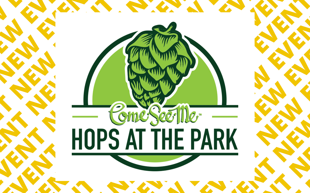 Hops at the Park