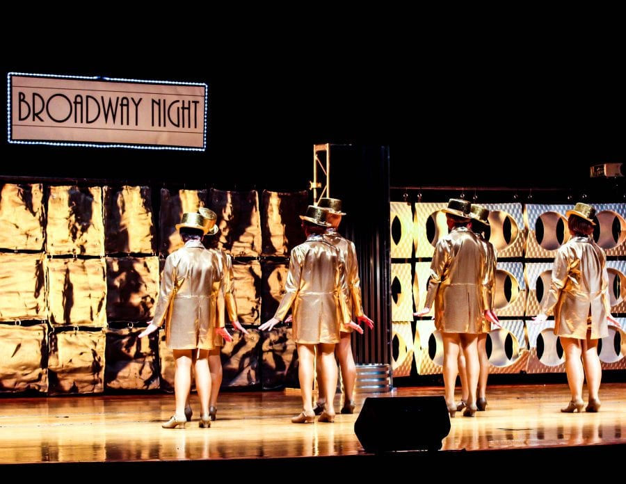 Festival Spotlight: Broadway Night