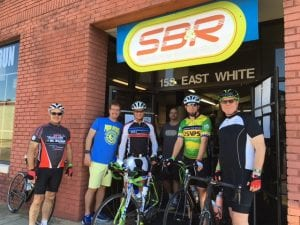 Cycle Out Hunger @ SBR Bike Shop | Rock Hill | South Carolina | United States