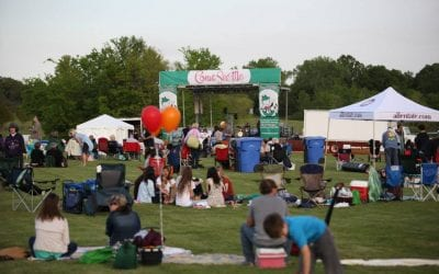 Festival Spotlight: Moonlight, Barbeque, & Tailgate