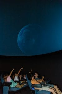 The August 21 Total Solar Eclipse and You @ Settlemyre Planetarium, Museum of York County | Rock Hill | South Carolina | United States